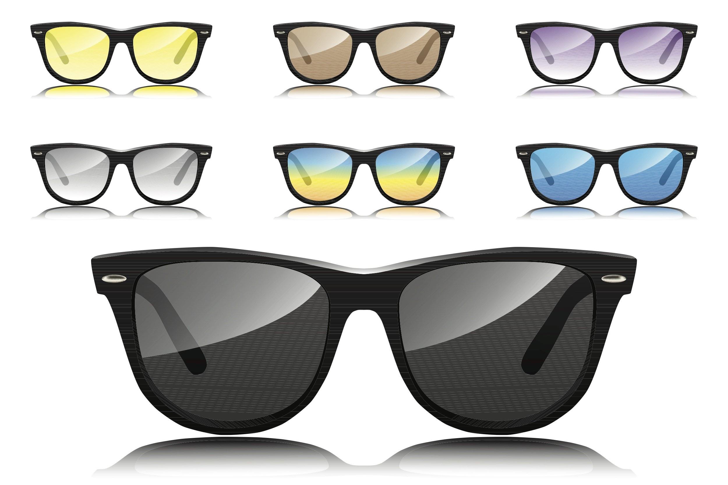 bedruckte Sonnenbrille mit Logo selbst gesalten & selbst designen   Werbeartikel   Promobrille